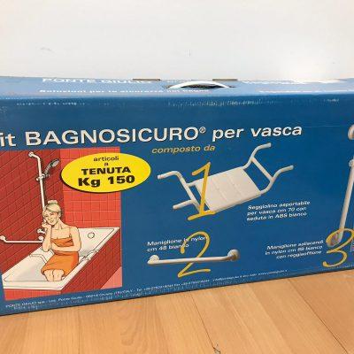Kit Bagno Sicuro